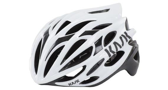 Kask Mojito helm wit